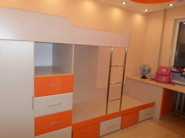 Предложение: Мебель на заказ для дома и офиса (опт)