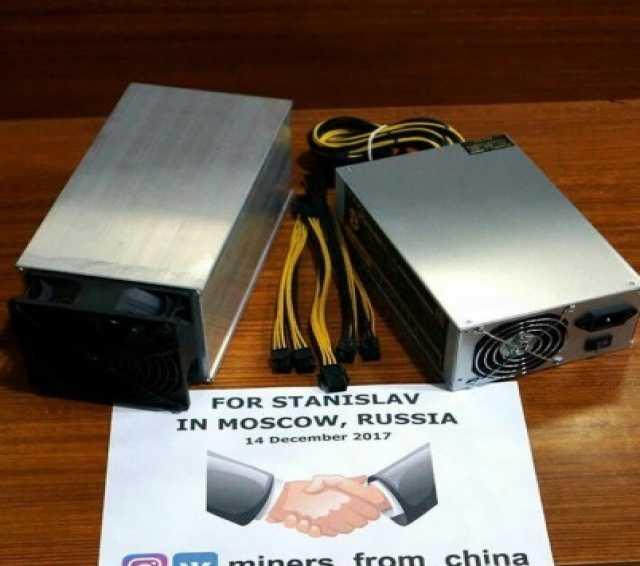 Продам Майнер Baikal Giant X10 новый с б/п