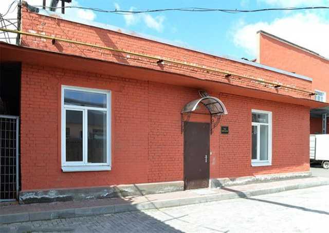 Сдам: офисный блок на территории Бизнес-центра