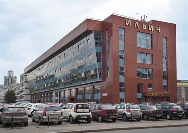 Сдам: офисный блок класса «В»