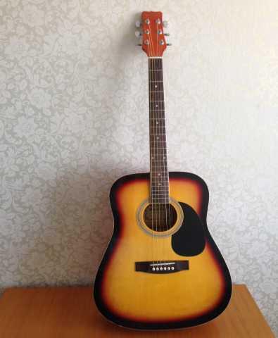 Продам гитара