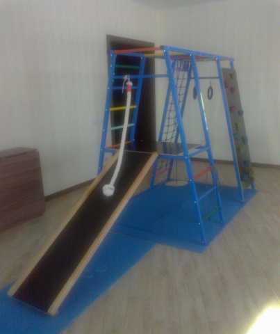 Продам Детский спортивный комплекс Богатырь