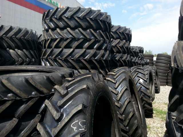 Продам: Шины на трактор МТЗ. Шины для тракторов