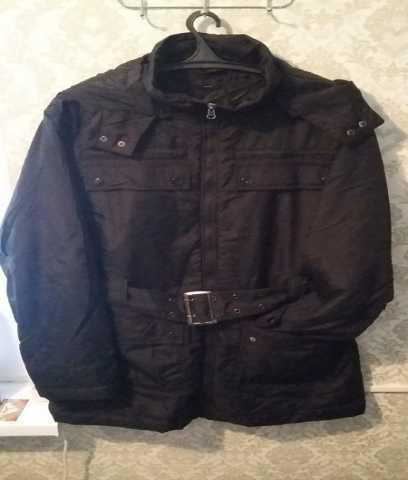 Продам Куртку мужскую осень-зима
