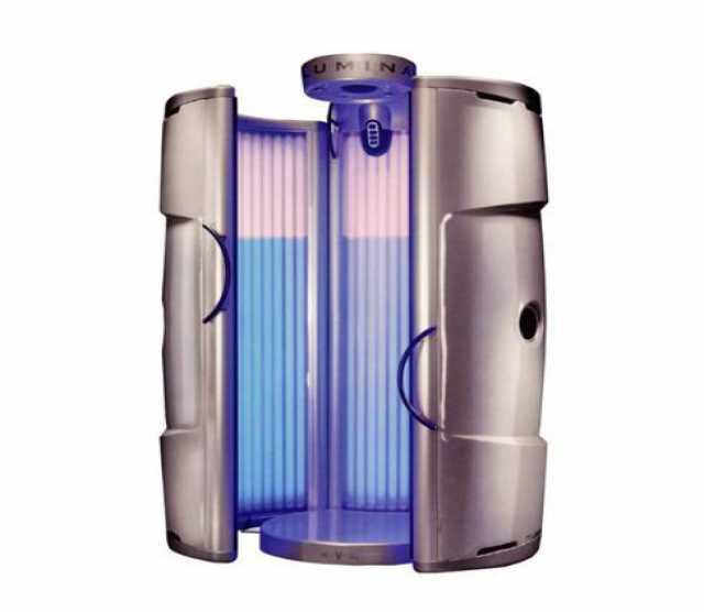 Продам Вертикальный солярий LUMINA V-CLASS 48XL