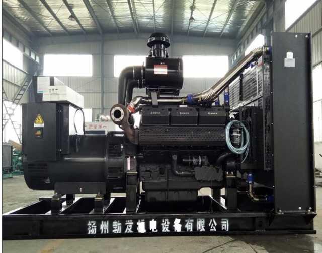 Продам Дизельная генераторная установка 500 кВт