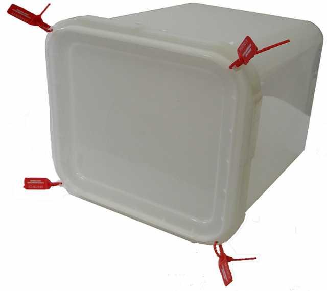 Продам: Куботейнер для мёда под пломбу КБ-23Л