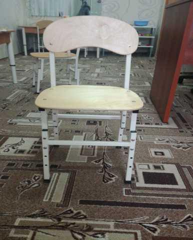 Продам: Детские стульчики