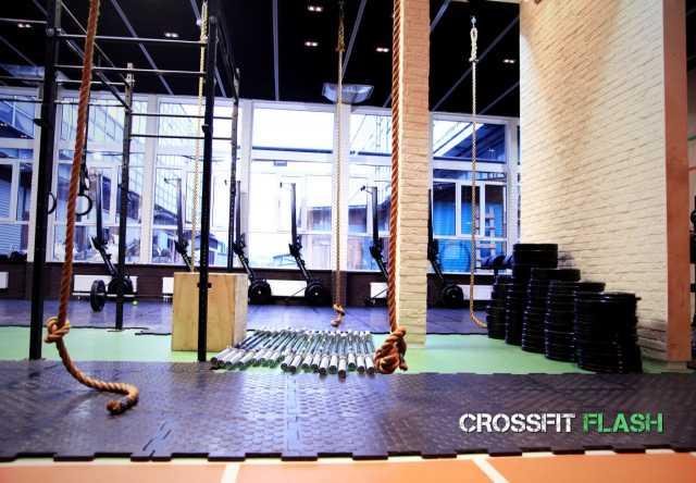 Предложение: CrossFit Flash