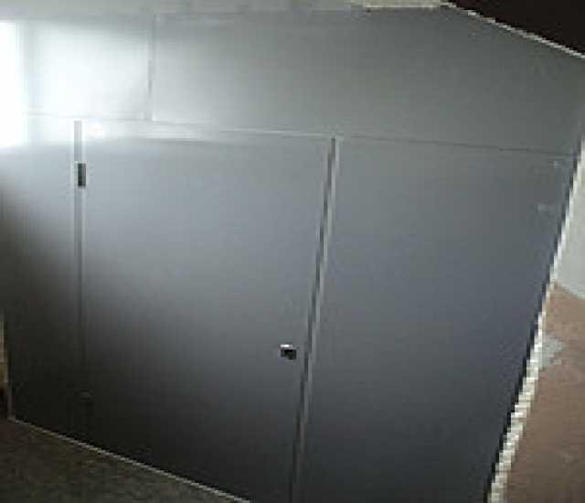Продам изготовим тамбурные двери и другие издел
