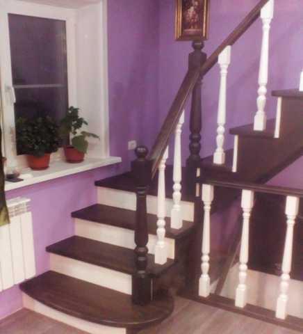 Продам: Местное производство лестниц в Вашем гор