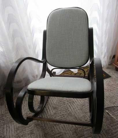 Продам Продам кресло-качалку