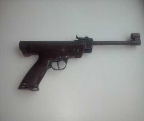 Продам Пневматический пистолет ИЖ- 40