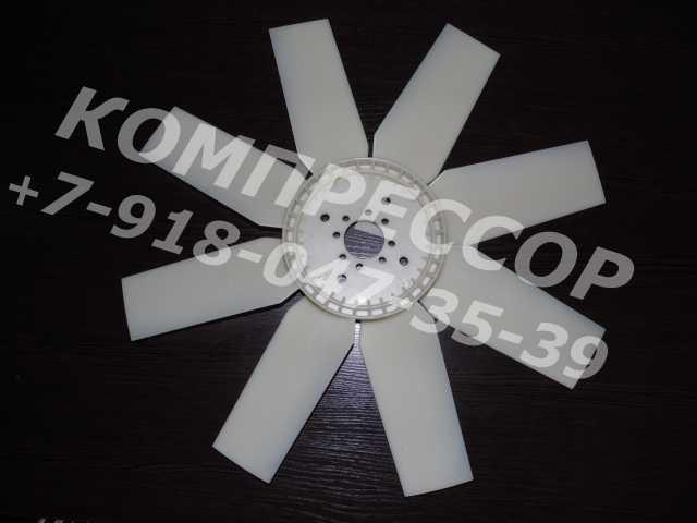 Продам Вентилятор компрессора Atlas Copco XAS-9