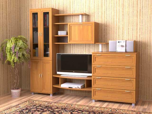 Продам: Корпусная мебель под заказ