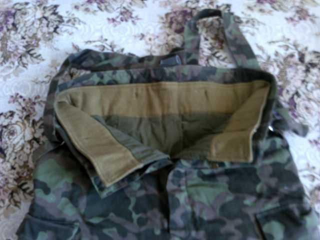 Продам Камуфляжные штаны цвета хаки