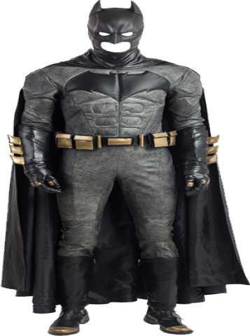 Продам Взрослый костюм Бэтмен