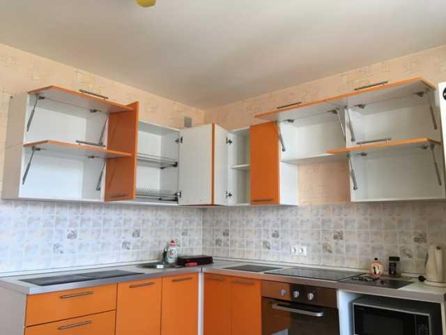 Предложение: Реставрация кухонного гарнитура