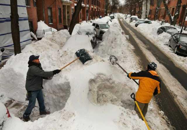 Предложение: Уборка снега демонтаж грузчики