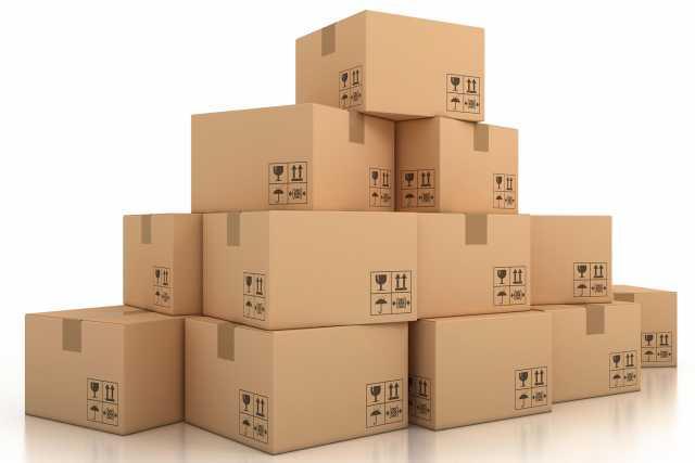 Продам Коробки для переезда
