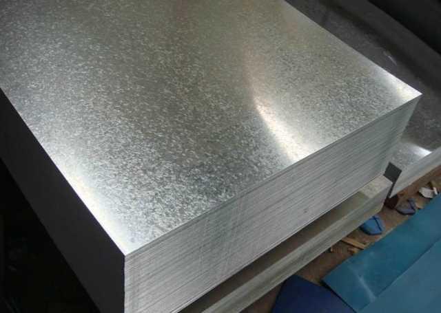 Продам Листовой металл