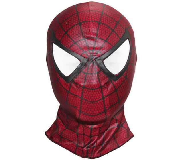 Предложение: Маска №1 Новый человек-паук 2012