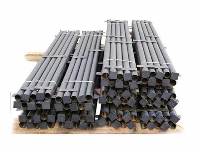 Продам Столбы металлические от производителя