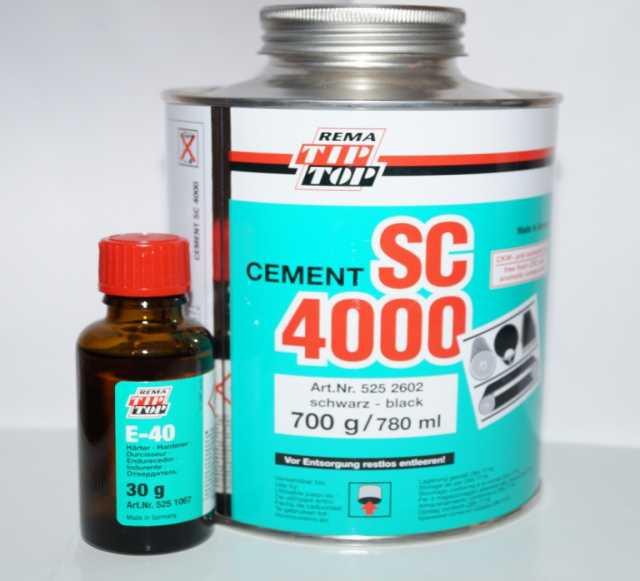 Продам Клей Tip-top Cement SC 4000