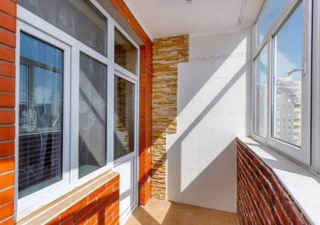 Продам Остекление балконов лоджий
