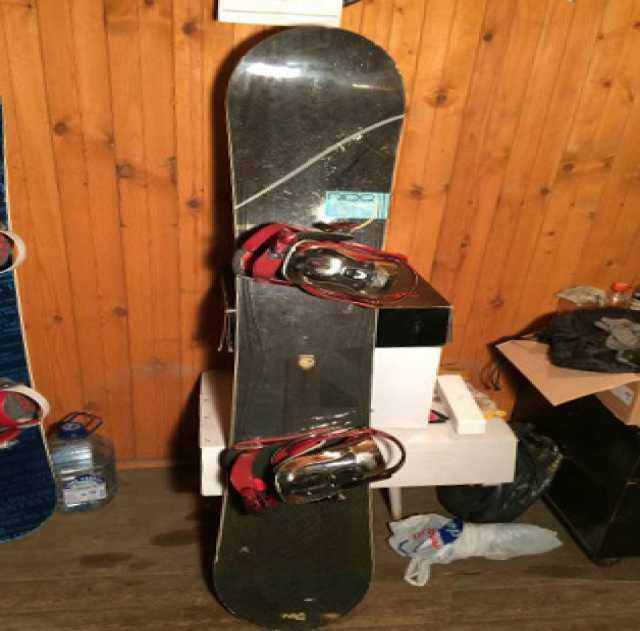 Продам: Сноуборд Ride. Покоряй горы уже сегодня