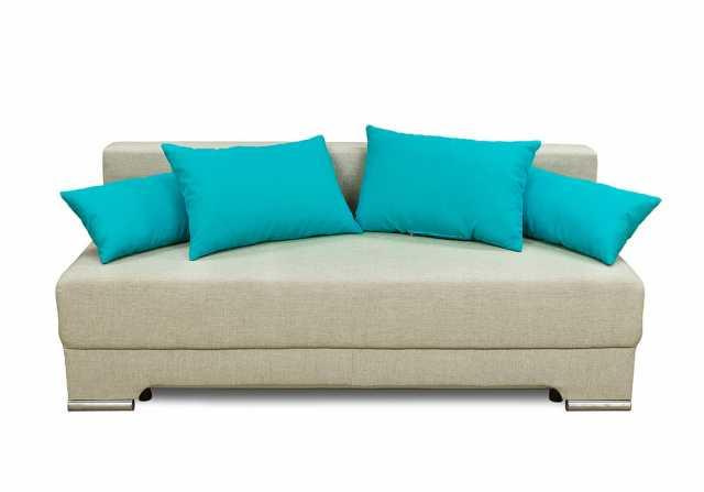 Продам: Еврософа Киви (подушки на молнии)