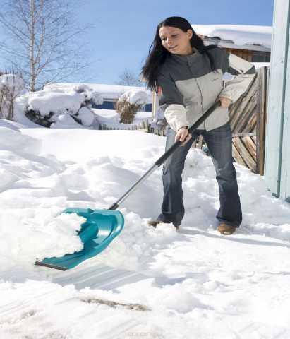 Предложение: Уборка снега, Уборка территории
