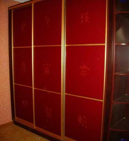 Предложение: Мебель, шкафы-купе, прихожие оптом
