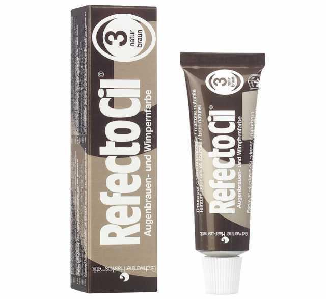 Продам Краска для бровей и ресниц RefectoCil
