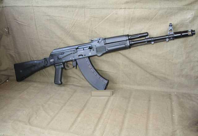 Продам Макет АК-103 СХП (списан охолощён)