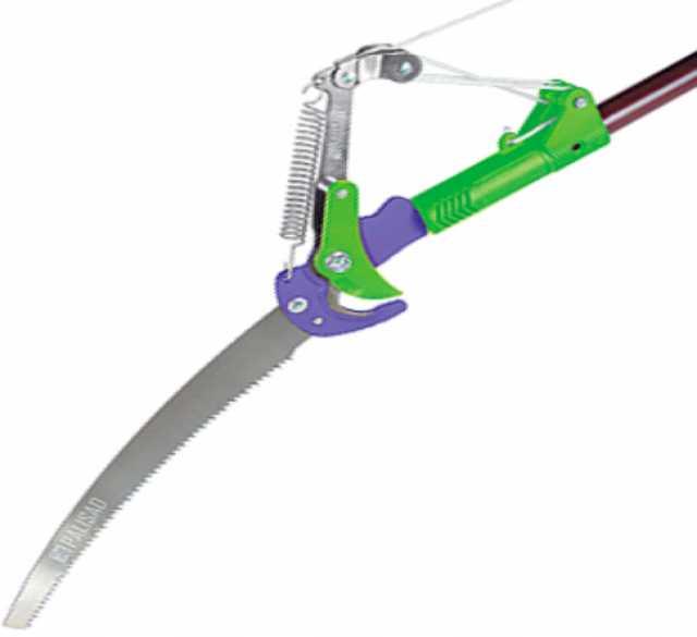 Продам садовые ножницы