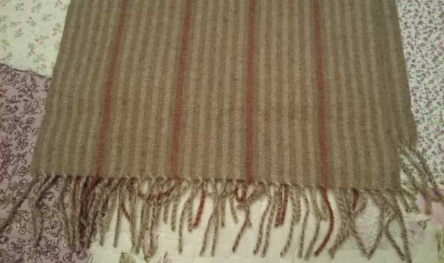 Продам Кашемировый мужской шарф