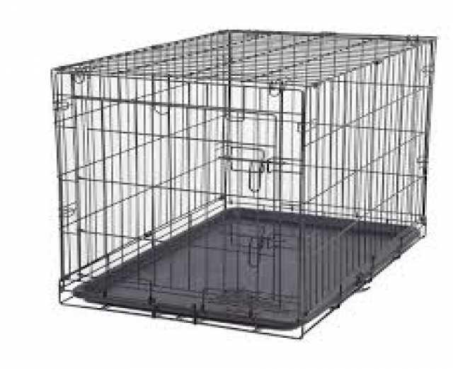 Продам Клетка для собаки