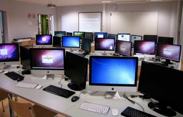 Предложение: обслуживание компьютеров в офисе