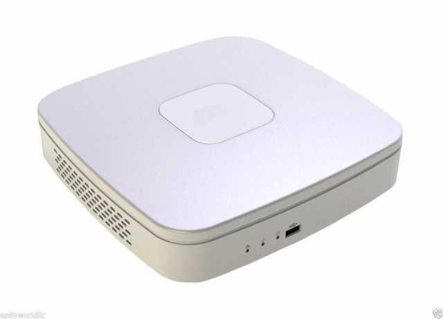 Продам Видеорегистратор Dahua DHI-HCVR4104C-S2