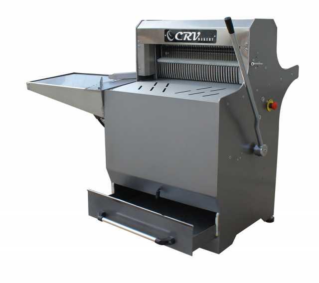 Продам Хлеборезательная и упаковочная машина ЕD