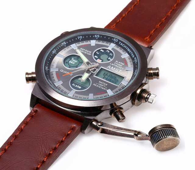 Продам Часы AMST
