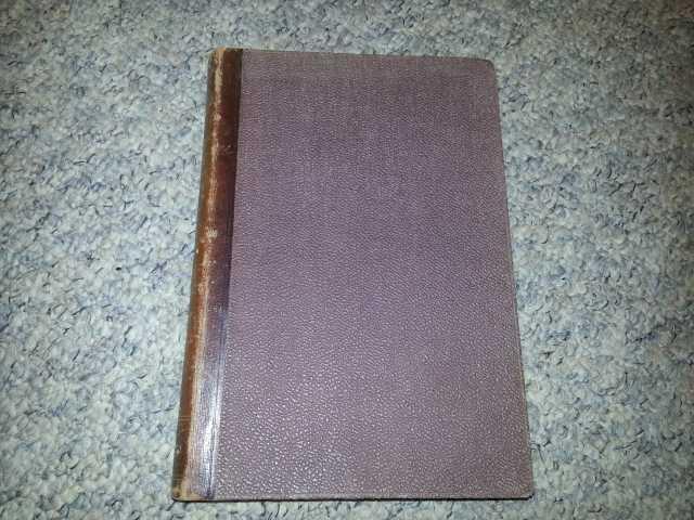 """Продам """"Клътка и ткани"""" 1904г"""