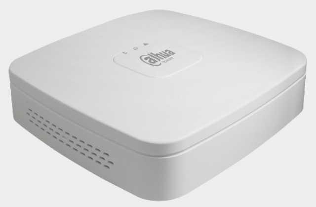 Продам Видеорегистратор Dahua DHI-HCVR4108C-S2