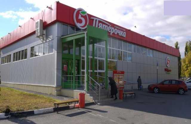 Аренда офиса Новоподмосковный 3-й переулок