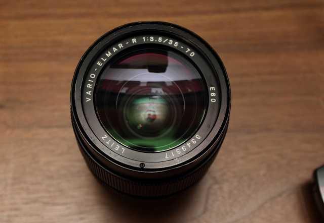 Продам Leitz Leica Vario-Elmar R 35-70 мм F3.5