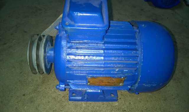 Продам Продаем электродвигатели