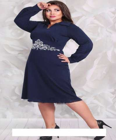 Продам Платье из французского трикотажа.