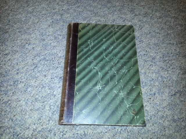 """Продам книга """"наблюдения над обмъномъ веществъ"""