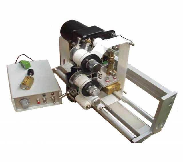 Продам Датер встраиваемый с термолентой HP-241G
